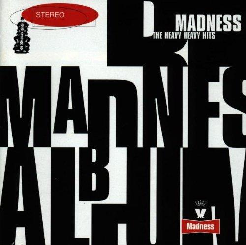 Madness - The Heavy Heavy Hits - Zortam Music