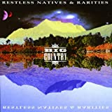 album art to Restless Natives & Rarities (disc 1)