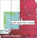 Capa de God Save the Clean