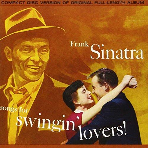 Frank Sinatra - Songs For Swingin