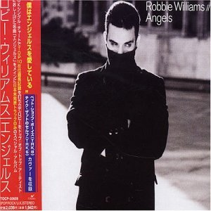 Robbie Williams - Angels - Lyrics2You