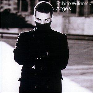 Robbie Williams - Angels (Japan Edition) - Zortam Music