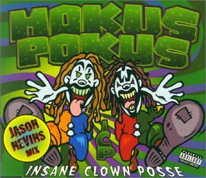Insane Clown Posse - Hokus Pokus (CDS2) - Zortam Music