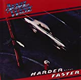 album art to Harder.....Faster