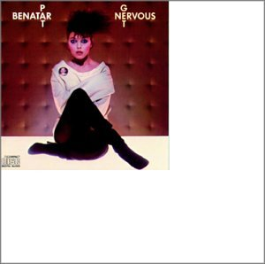 Pat Benatar - Get Nervous - Zortam Music