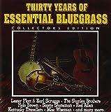 Carátula de 30 Bluegrass Hits