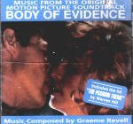 Albumcover für Body of Evidence