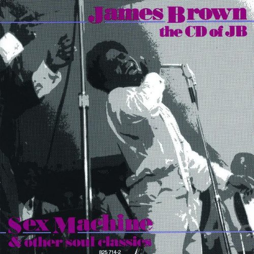 James Brown - 120% Soul CD 4 - Zortam Music
