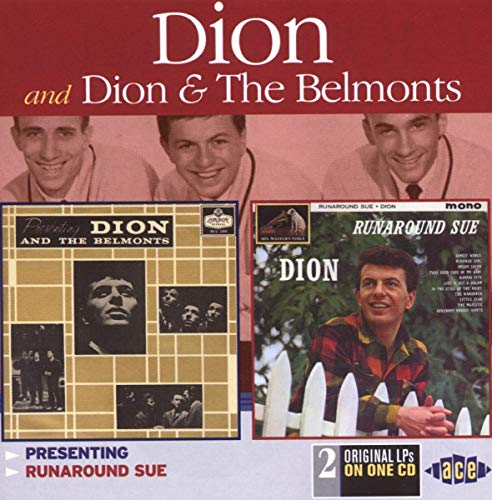 Dion & The Belmonts - Presenting Dion ...... - Zortam Music