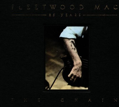 Fleetwood Mac - 25 Years: The Chain (disc 2) - Lyrics2You