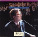 Capa de Worship With Don Moen