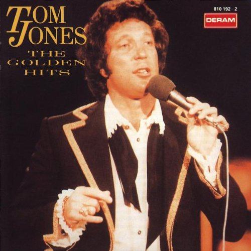 Tom Jones - The Golden Hits - Zortam Music