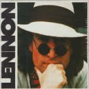 album art to Lennon (disc 4)