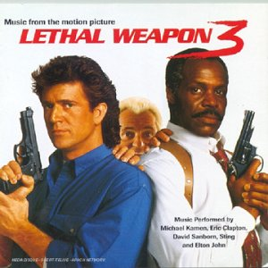 Sting & Eric Clapton - Lethal Weapon 3 - Zortam Music