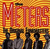 Album cover for The Original Funkmasters