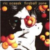 Cubierta del álbum de Fireball Zone