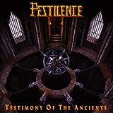 album art to Testimony of the Ancients