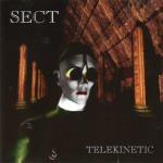 Copertina di album per Telekinetic