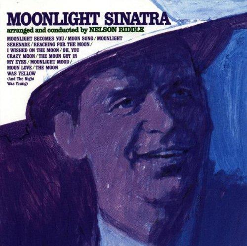 Frank Sinatra - The Moon Got In My Eyes Lyrics - Zortam Music