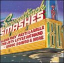 Album cover for Soundtrack Smashes: The 80's