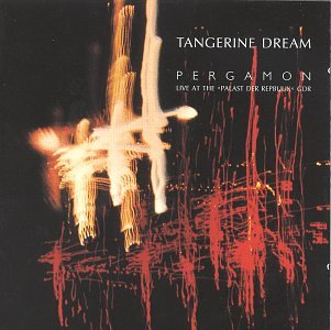 Tangerine Dream - Pergamon - Zortam Music