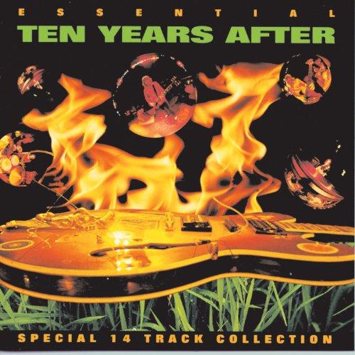 Ten Years After - Stonedhenge [Bonus Tracks] - Zortam Music