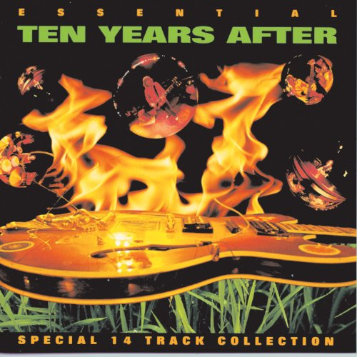 Ten Years After - Historia De La Música Rock - 50 - Zortam Music