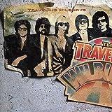 album art to Traveling Wilburys, Volume 1