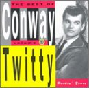 album art to The Best of Conway Twitty Volume 1