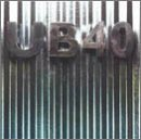 Album cover for The Best of UB40 (1980-1983)