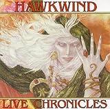 album art to Live Chronicles (disc 1)