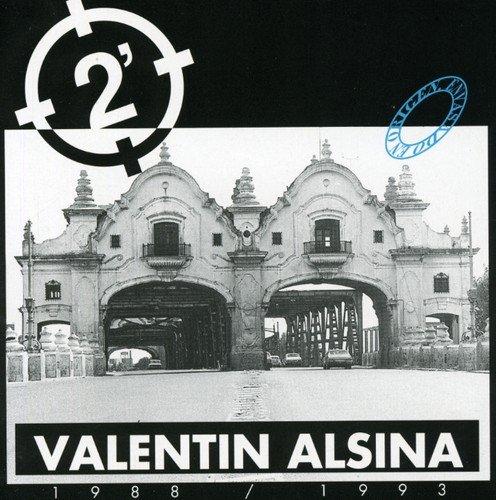 2 Minutos - Valentín Alsina - Zortam Music