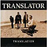 Album cover for Translation