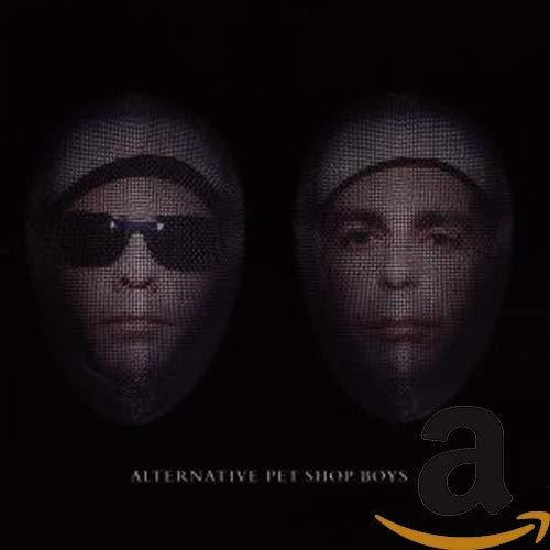 Pet Shop Boys - Alternative (Disc 2) - Zortam Music