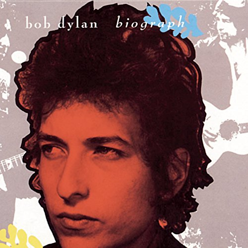 Bob Dylan - Biograph (Box Set) - Zortam Music