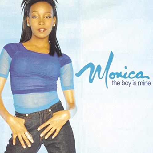 Monica - The Boy Is Mine - Zortam Music