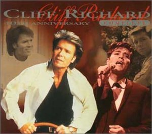 Cliff Richard - 40th Anniversary Complete - Zortam Music