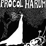 album art to Procol Harum... Plus