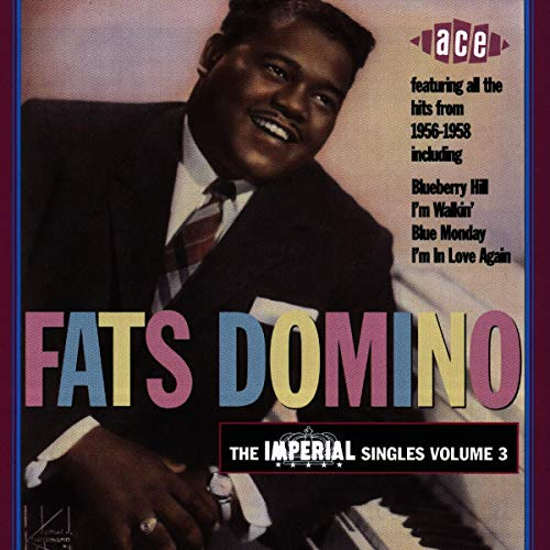 Fats Domino - 1956 - Zortam Music