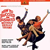 How To Succeed In Business Without Really Trying: Original Motion Picture Soundtrack [Enhanced CD]
