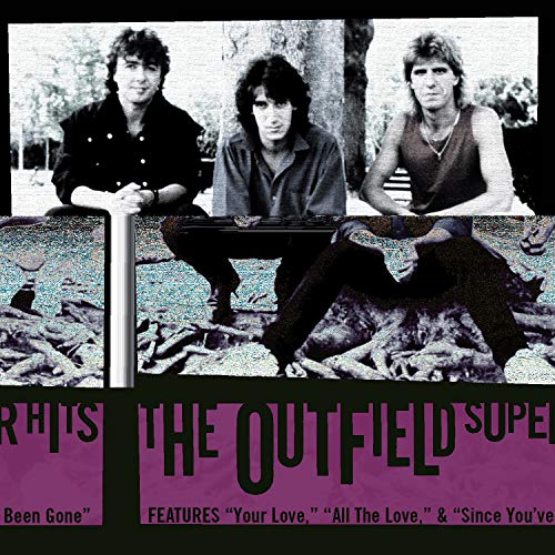The Outfield - Super Hits - Zortam Music