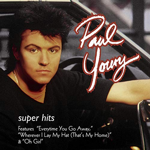 Paul Young - Super Hits - Zortam Music