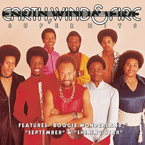 Earth, Wind & Fire - The Very Best of Earth, Wind & - Zortam Music