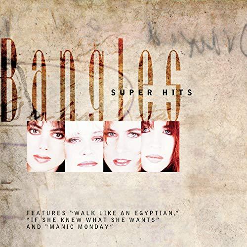 The Bangles - Super Hits - Zortam Music