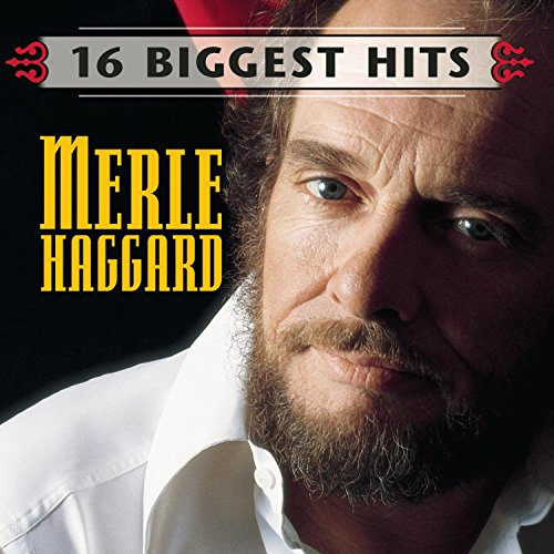 MERLE HAGGARD - Untamed Hawk The Early Recordings Of Merle Haggard [disc 3] - Zortam Music