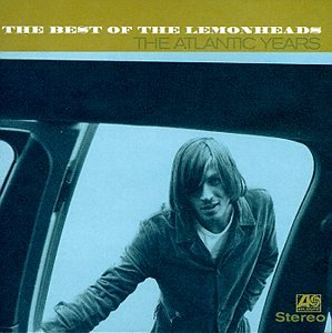 The Lemonheads - The Best Of The Lemonheads - The Atlantic Years - Zortam Music