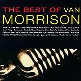 album art to The Best of Van Morrison