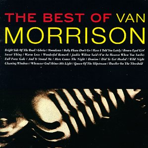 Van Morrison - The Best of Van - Zortam Music