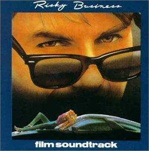 Tangerine Dream - Risky Business (Soundtrack) - Zortam Music