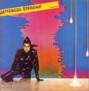 Jefferson Starship - JEFFERSON STARSHIP - Zortam Music